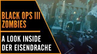 Inside DER EISENDRACHE   Awakening DLC Preview (Black Ops 3 Zombies)