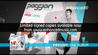 Three N One pres. Johnny Shaker - Pearl River (Alex M.O.R.P.H Remix) [Passion Preview]