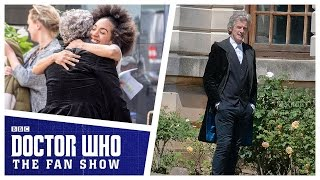 Series 10 What We Know So Far - Doctor Who: The Fan Show