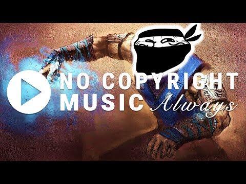 The Ninja Troll Song [No Copyright Music]
