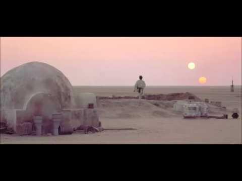 Star Wars - Episode 3 - Revenge of the Sith - Ending Theme