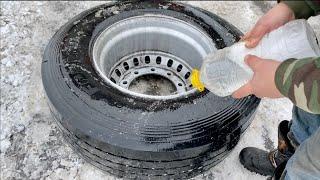 КОСЯЧНЫЙ МЕРС: проблемы с третьим колесом!