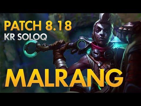 MALRANG - Ekko Jungle