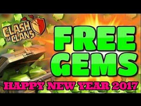 NEW WAY TO GET FREE GEMS IN CLASH OF CLANS 2017(NO HACK)/WHAFF REWARDS APP