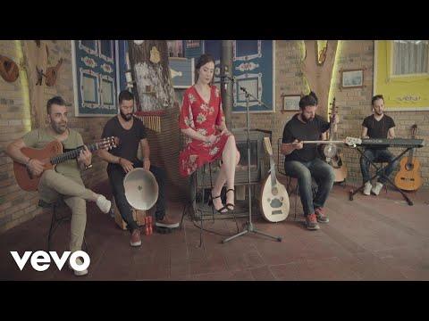 Ezgi Eyuboglu - Gaybana Sevdaluk (Akustik)