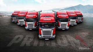 PRIMUM Group: международные грузоперевозки из Европы в СНГ(PRIMUM Group: международные грузоперевозки автотранспортом из Европы в страны СНГ и обратно. Проектные перевозк..., 2015-07-14T14:33:53.000Z)