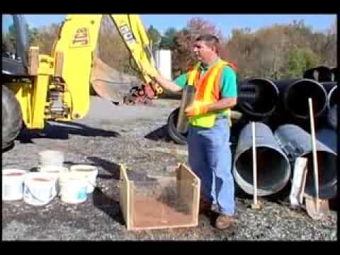 "Proper Pipe Installation  ""The Rush Job"" Training Video"