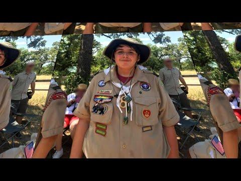 Boy Scout's Tragic Hiking Death