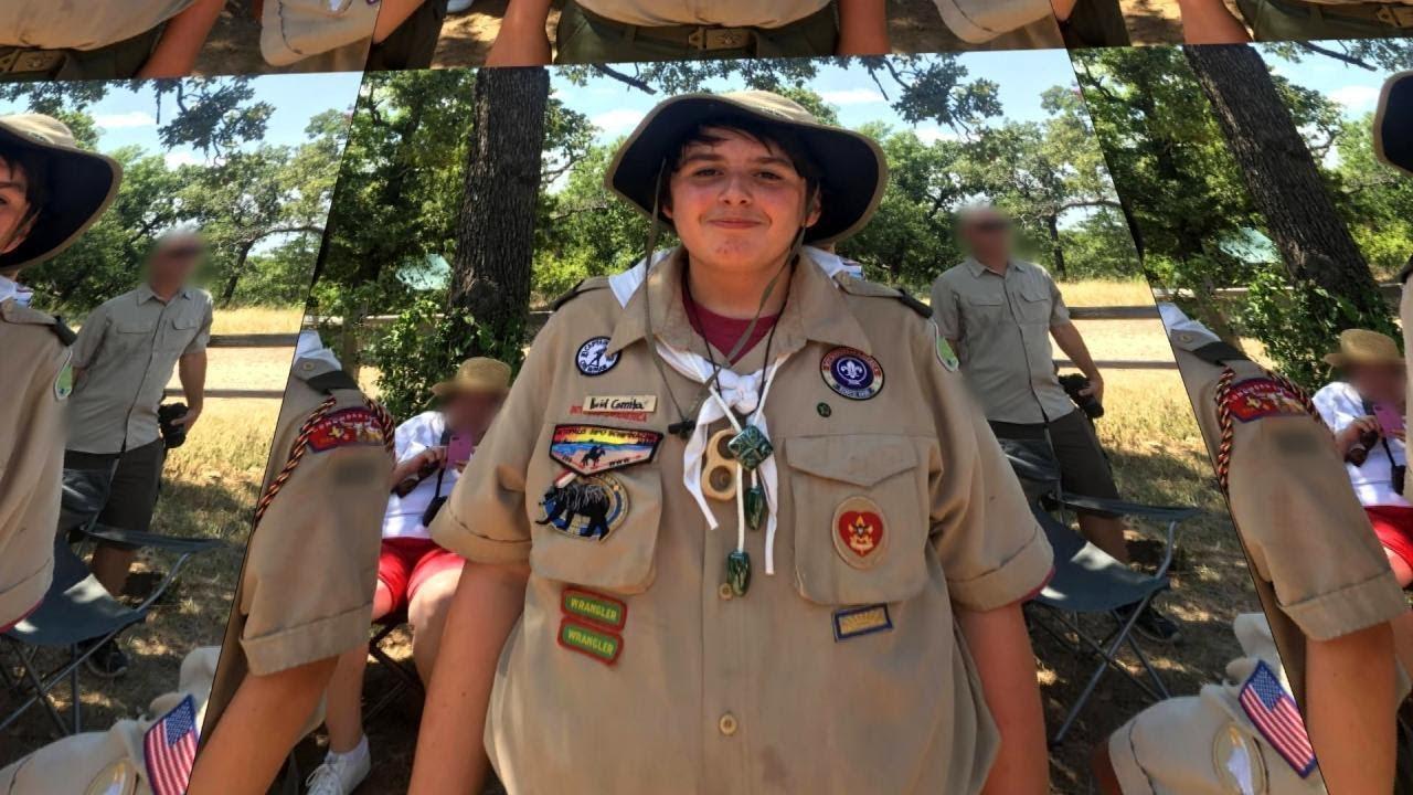 Die Scouts