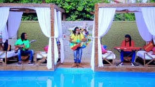 Getnet Demssie - Bihon - (Official Music Video) - New Ethiopian Music 2016