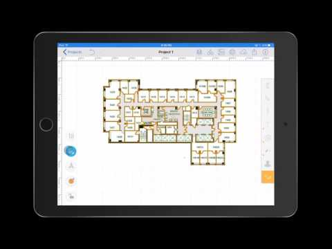Convert Your PDF into a Editable Plan with ArcSite Smart Trace