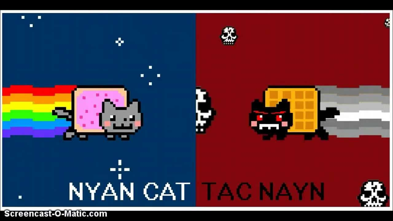 What Is Nyan Cat Game