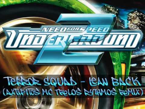 Terror Squad - Lean Back (Axtipitos mc Trelos Rythmos Remix)