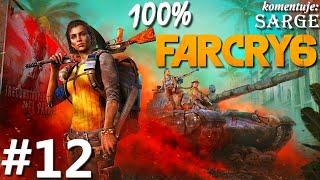 Zagrajmy w Far Cry 6 PL odc. 12 - Napoleon El Pequeño