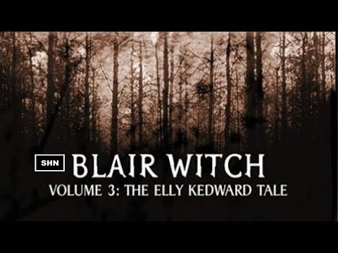 Blair Witch Volume III: The Elly Kedward Tale | Walkthrough Gameplay No Commentary