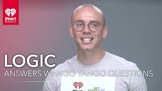 Would Shawn Mendes Get A Matching Tattoo With Logic?!? | 2018 Wango Tango