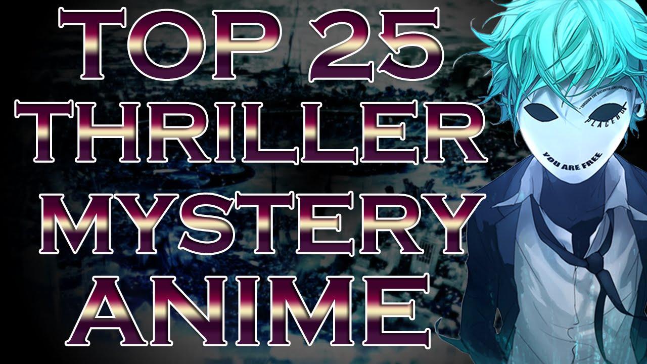 Top Thriller 2014