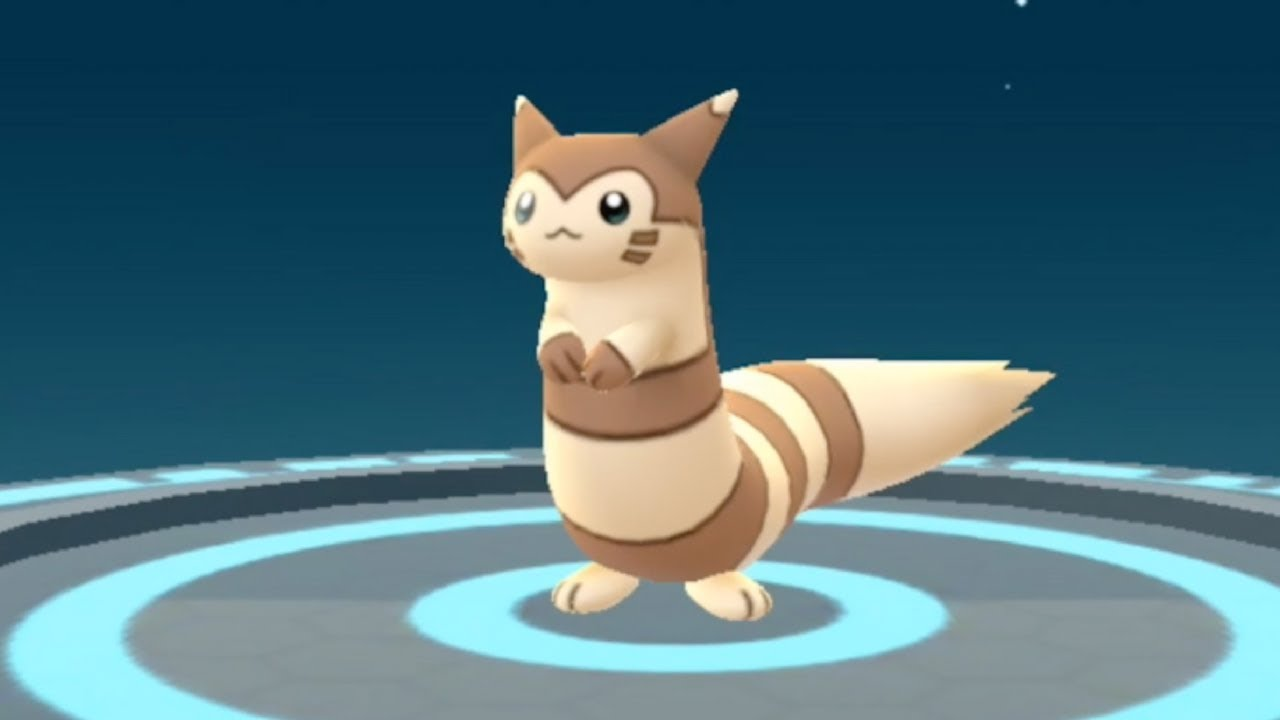 How to Evolve Sentret How to Evolve Sentret new picture
