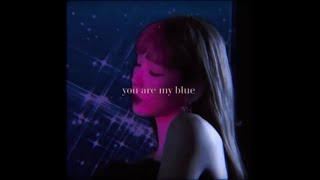 TAEYEON 태연 'Blue' (Synth-Pop Remix)