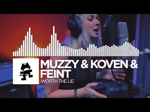 Muzzy & Koven & Feint - Worth The Lie [Monstercat Release]
