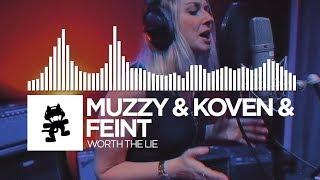 Muzzy &amp Koven &amp Feint - Worth The Lie [Monstercat Release]