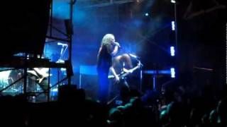 "Voivod's ""Kaleidos"" Live at MDF 2011"