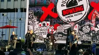 Punk Rock Bowling Festival 2018  GBH