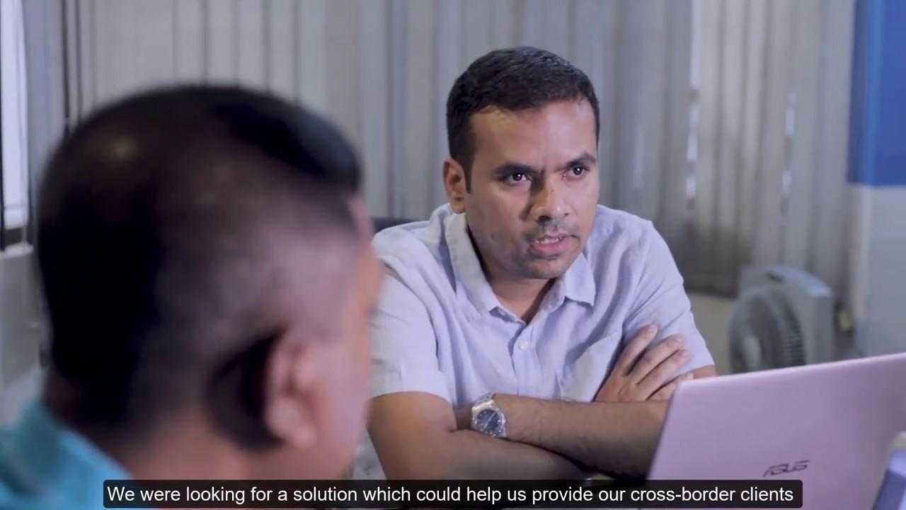 Payoneer Stories: Sheikh Jafar Tarique, Managing Director at Tech Cloud Ltd.