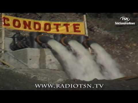 29 anni fa, l'alluvione della Valtellina