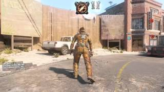 Call of Duty®: Black Ops IIl Chain kill with pistol