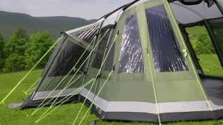 Outwell Montana 6p Tent Review | The Go Outdoors Show