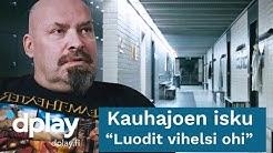 Karhuryhmä | Kauhajoen kouluisku: talonmiehen tarina | Dplay.fi