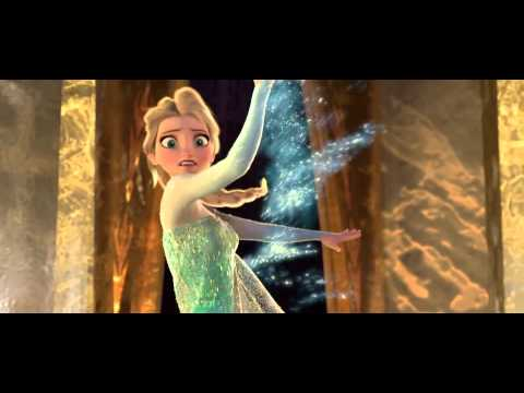 Rise of the frozen brave tangled dragons trailer 2 - Rise ... Frozen Tangled Brave