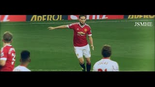 Daley Blind - New Role - Manchester United - 20152016