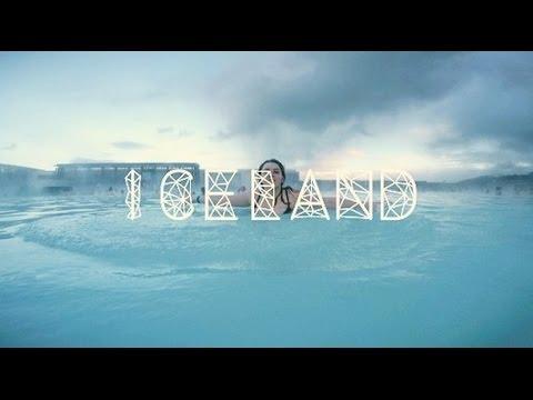 ICELAND | REYKJAVIK | GOPRO HD