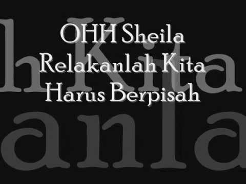 Iklim : Sheila (Lirik)