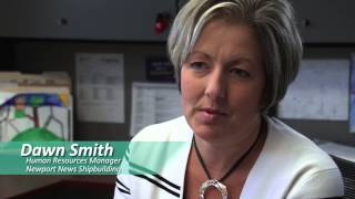 Build Your Career at Huntington Ingalls Industries