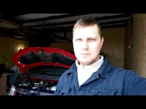 """""""ГТ"""" Замена двумассового маховика и сцепления на Volkswagen Transporter T5"""