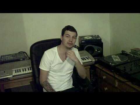 Teaser DJ K.Lass @ Nuits Blanches de Duras