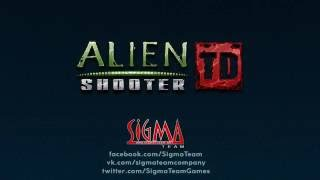 Alien Shooter TD - Innovative Tower Defense inspired by Alien Shooter! Google Play version