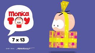 Mônica Toy | Monicraftoy (T07E13)
