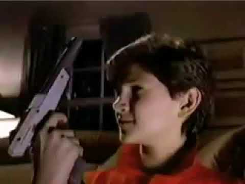Nintendo Zapper Commercial