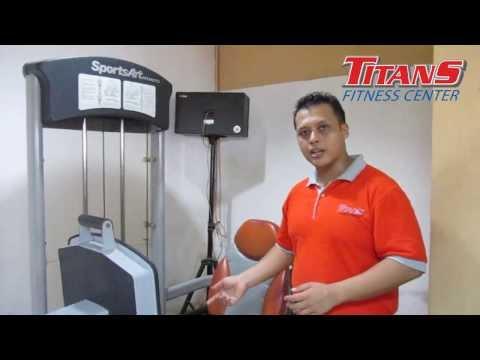 Video Tips 5 Latihan Fitness untuk Pemula - Titans-Fitness.com