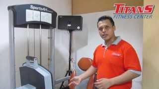 Download Video Video Tips 5 Latihan Fitness untuk Pemula - Titans-Fitness.com MP3 3GP MP4