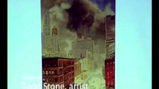 Todd Stone 9/11 Artist 1of2
