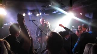 LAZY BONEZ live at Henry´s Pub Kuopio 30.1.16
