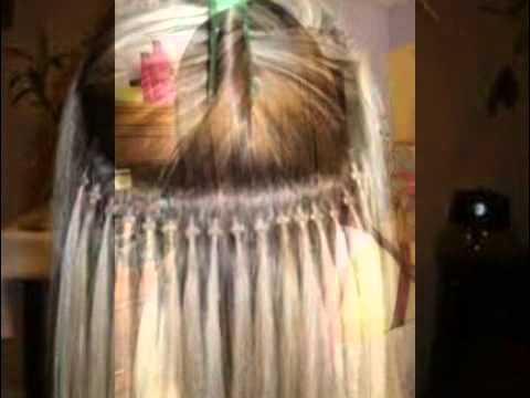 Hair Extension Shop Japan Youtube