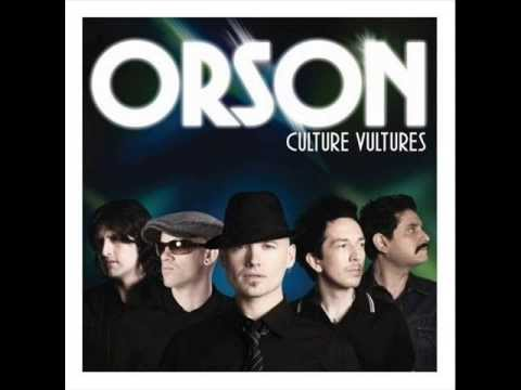 Клип Orson - Gorgeous