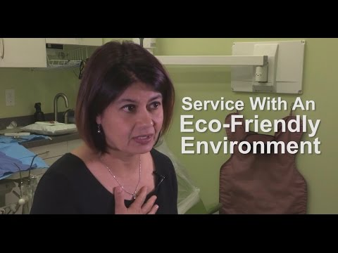 Service With An Eco-Friendly Environment