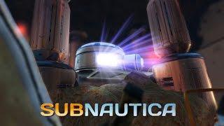 БАЗА ВНУТРИ АВРОРЫ - Subnautica #27
